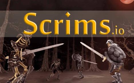 Scrims.io Game