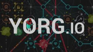Yorg.io Game