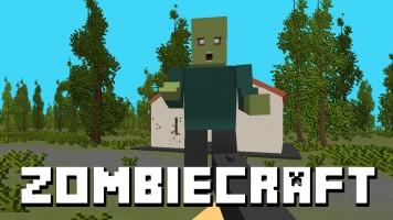 Zomcraft.io Game