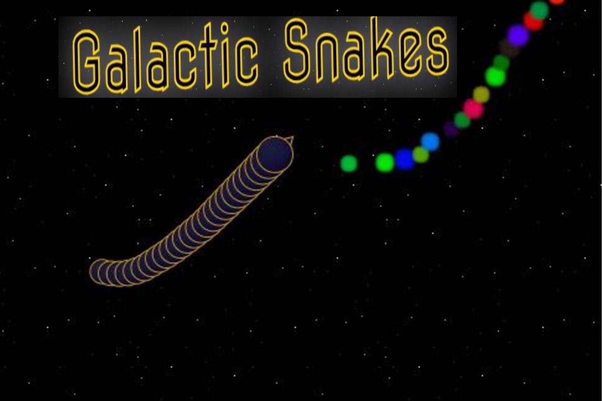 Galacticsnakes.io Game