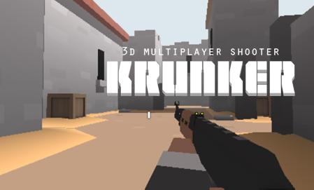 Krunker.io Game