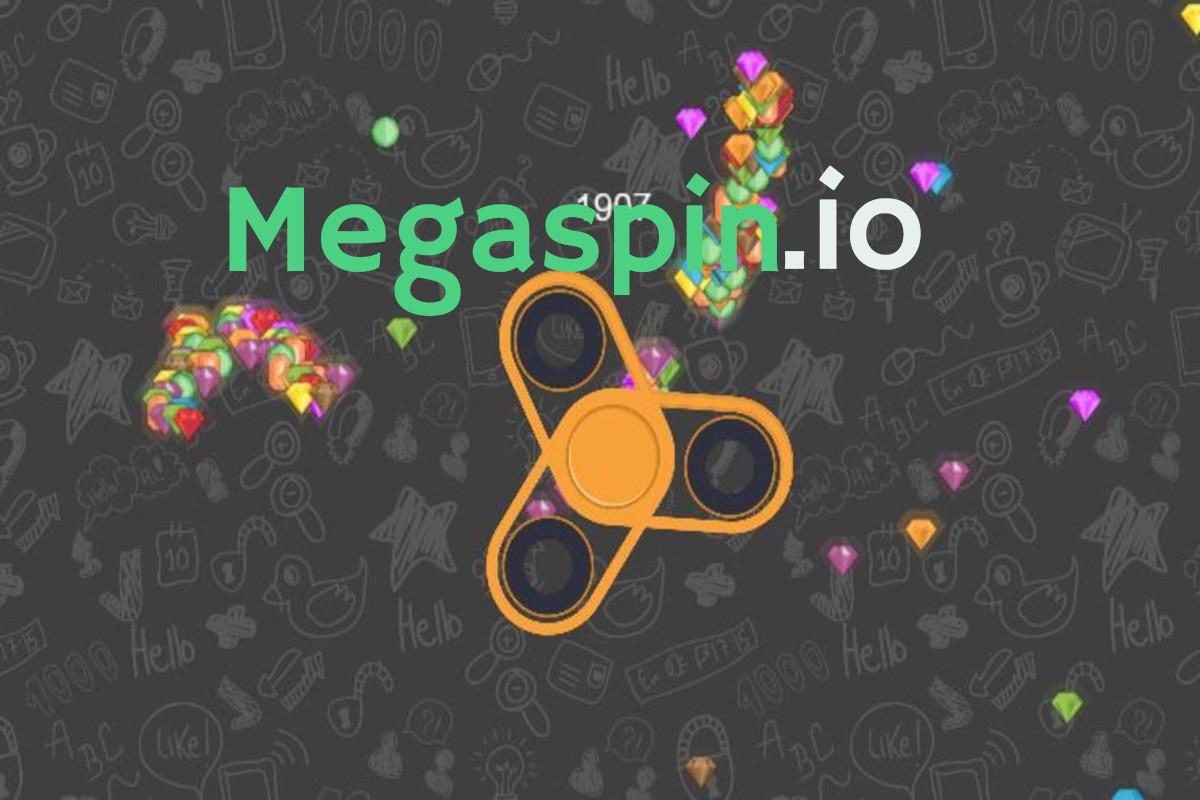 Megaspin.io Game
