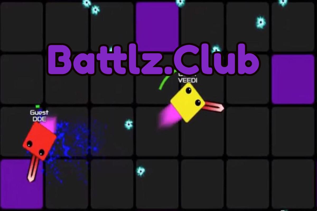 Battlz.Club Game