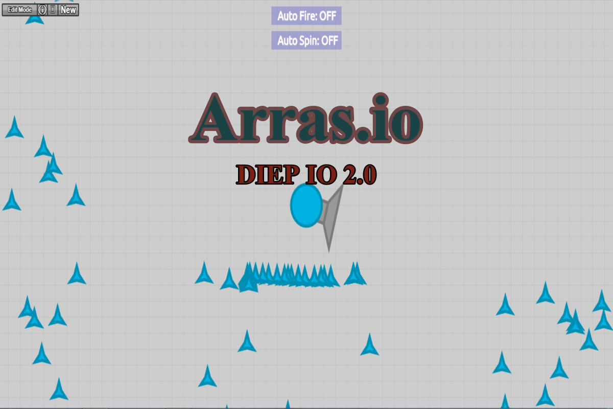 Arras.io Game