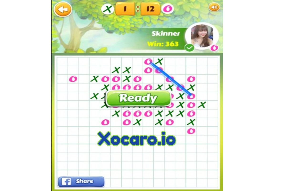 Xocaro.io Game
