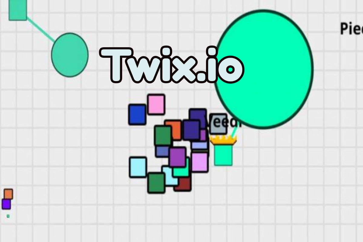 Twix.io Game