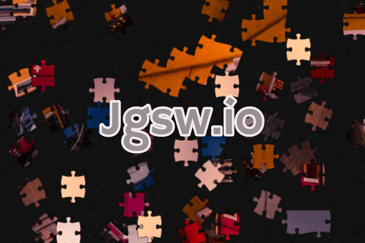 Jgsw.io Game