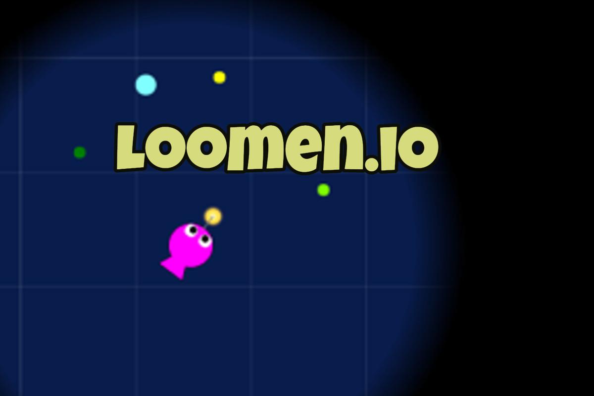 Loomen.io Game