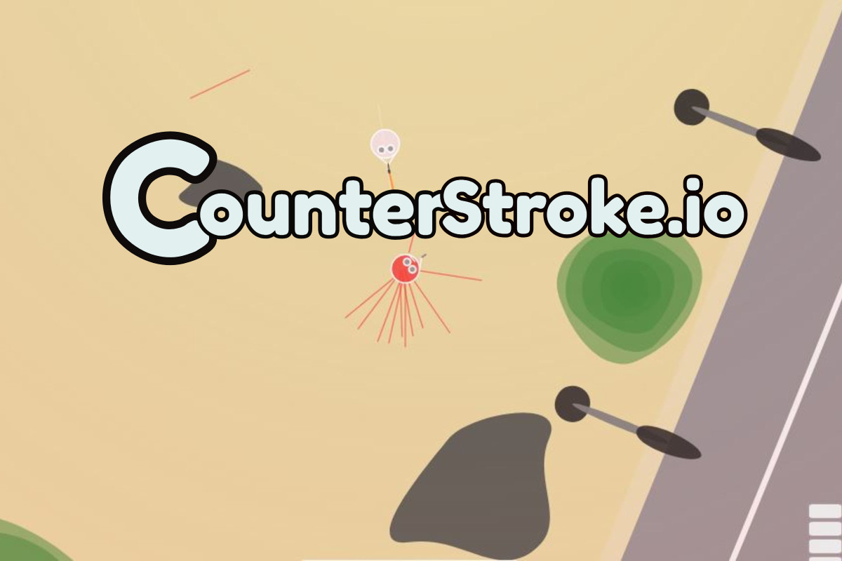 CounterStroke.io Game