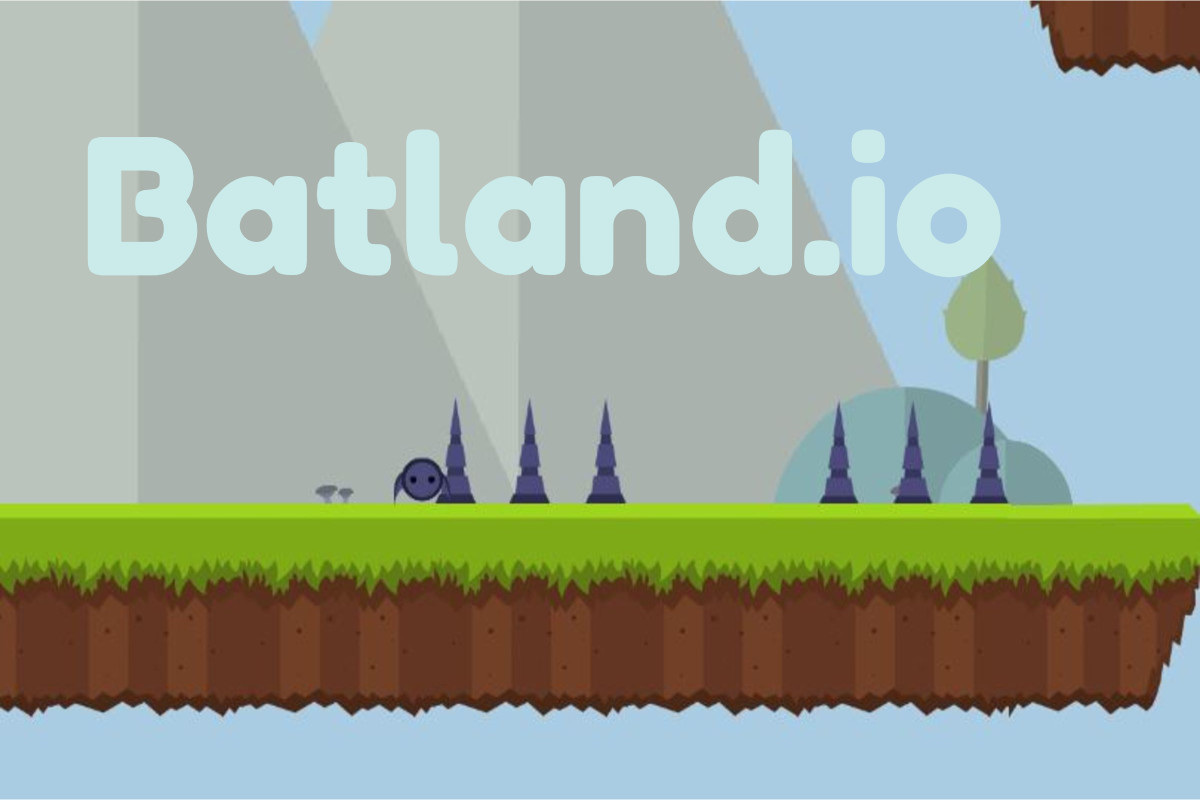 Batland.io Game