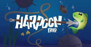 Harpoon.frvr Game