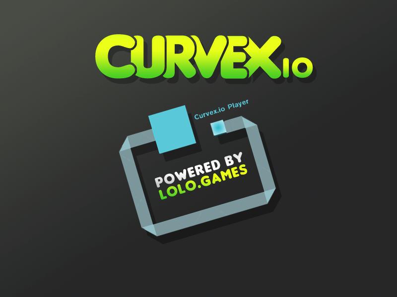Curvex.io Game