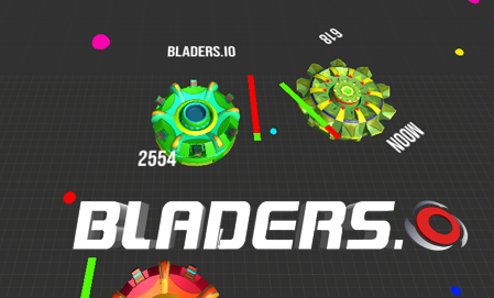 Bladers.io Game