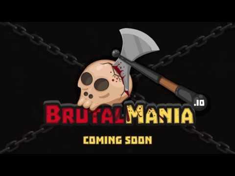 BrutalMania.io Game