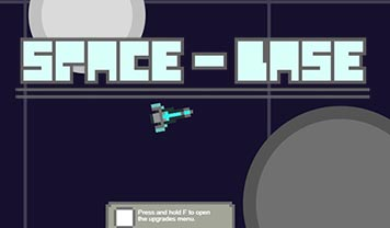 SpaceBase.io Game