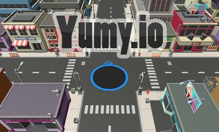 Yumy.io Game