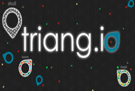 Triang.io Game