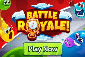 AgarioBattleRoyale.io Game