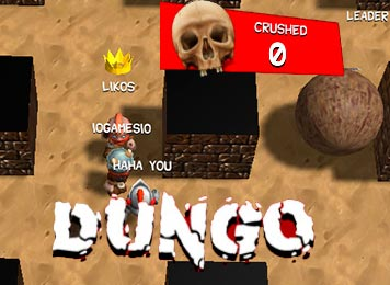 Dungo.io Game