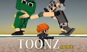 Toonz.space Game