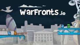 Warfronts.io Game