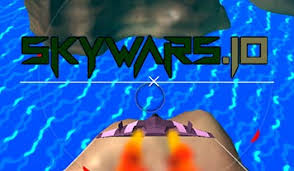SkyWars.io Game