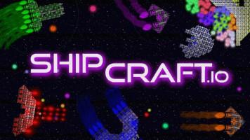 ShipCraft.io Game