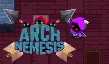 Archnemesis.io Game
