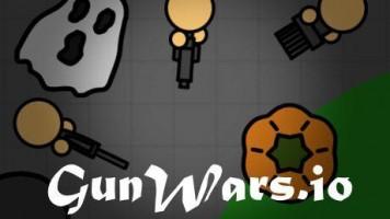 Gunwars.io Game