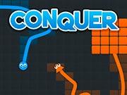 Conquer.io Game