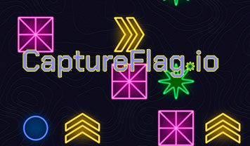 CaptureFlag.io Game