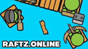 Raftz.Online Game
