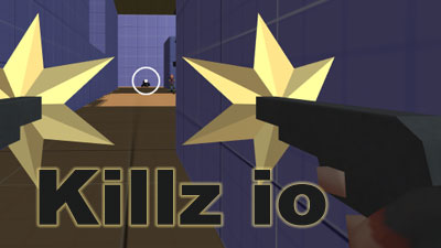 Killz.io Game