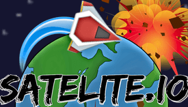 Satelite.io Game