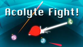 Acolytefight.io Game
