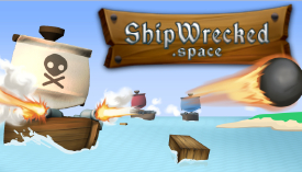 ShipWrecked.Space Game