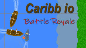 Caribb.io Game