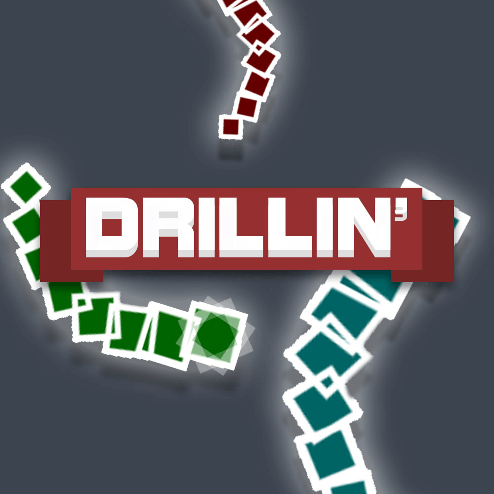 Drillin.io Game