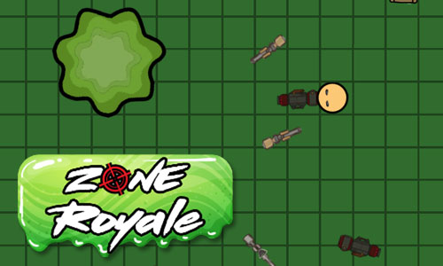 Zoneroyale.com Game