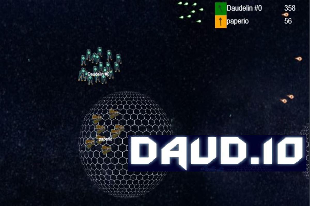 Daud.io Game