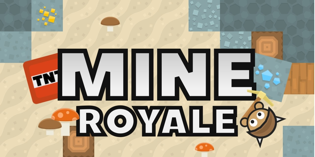 MineRoyale.io Game