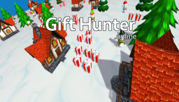 GiftHunter.online Game