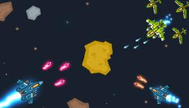 Fleats.io Game
