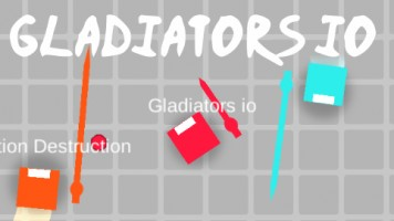 Gladiators.io Game