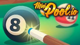 MiniPool.io Game