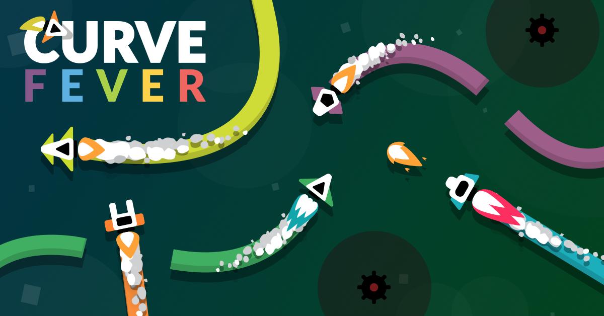 CurveFeverPro.io Game