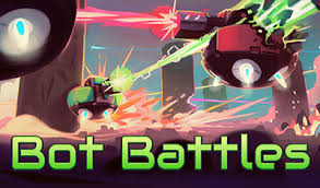 BotBattles.io Game