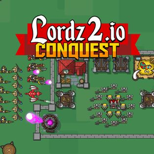 Lordz2.io Game