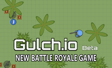 Gulch.io Game